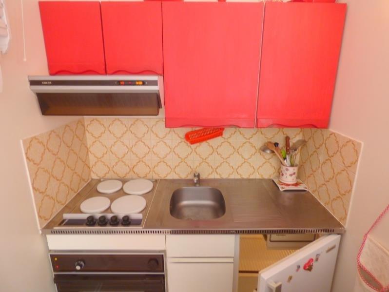 Vendita appartamento Villers-sur-mer 82000€ - Fotografia 5