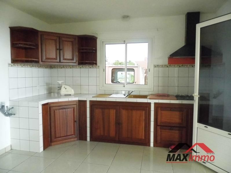 Location local commercial Petite ile 1 300€ HT/HC - Photo 6