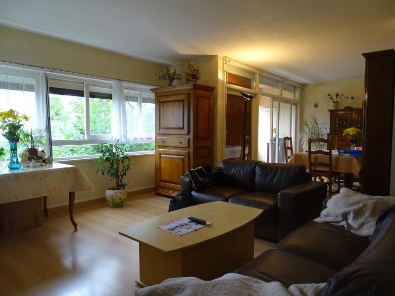 Venta  apartamento Parmain 195000€ - Fotografía 1