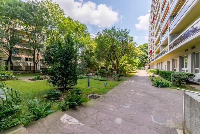 Verkoop  appartement Paris 15ème 292600€ - Foto 7