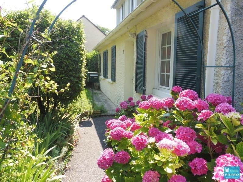 Vente maison / villa Verrieres le buisson 716500€ - Photo 1