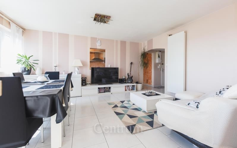 Revenda apartamento Amneville 105000€ - Fotografia 1