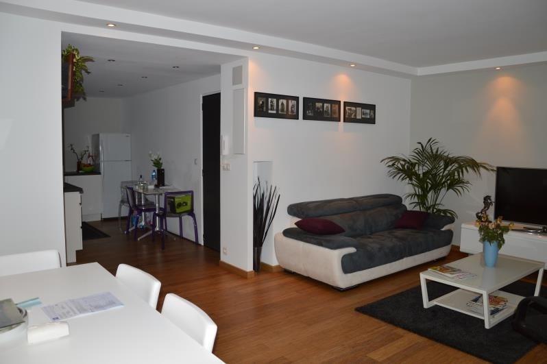Vente appartement Toulon 193000€ - Photo 1