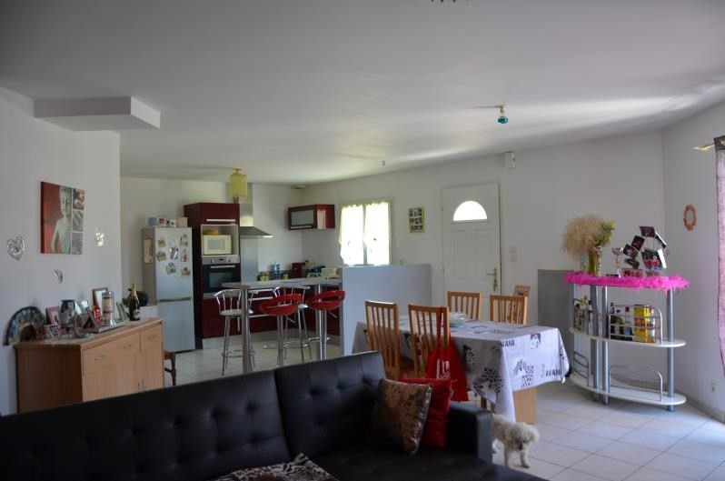 Sale house / villa Vallon pont d arc 269000€ - Picture 3