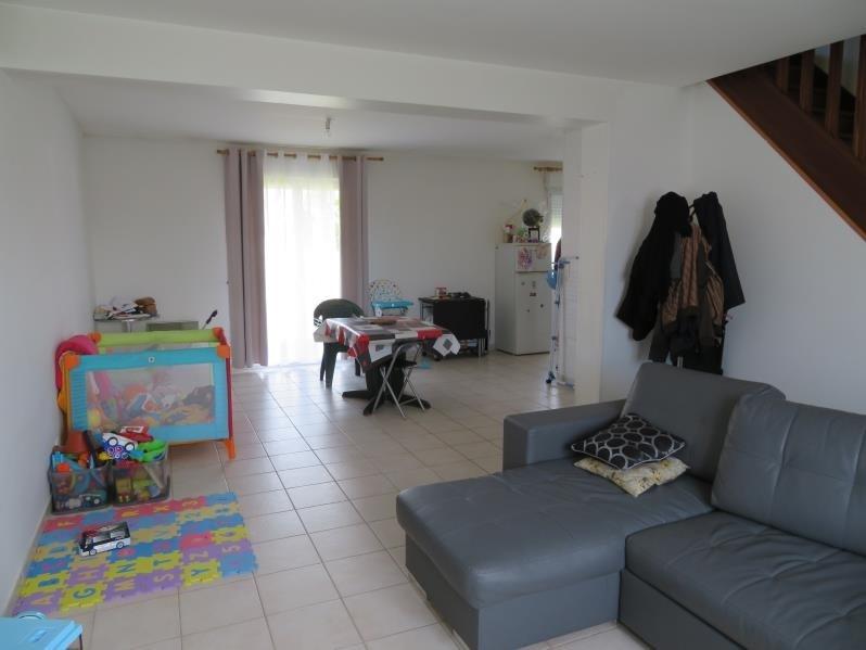 Vente maison / villa Courcelles sur seine 225000€ - Photo 3