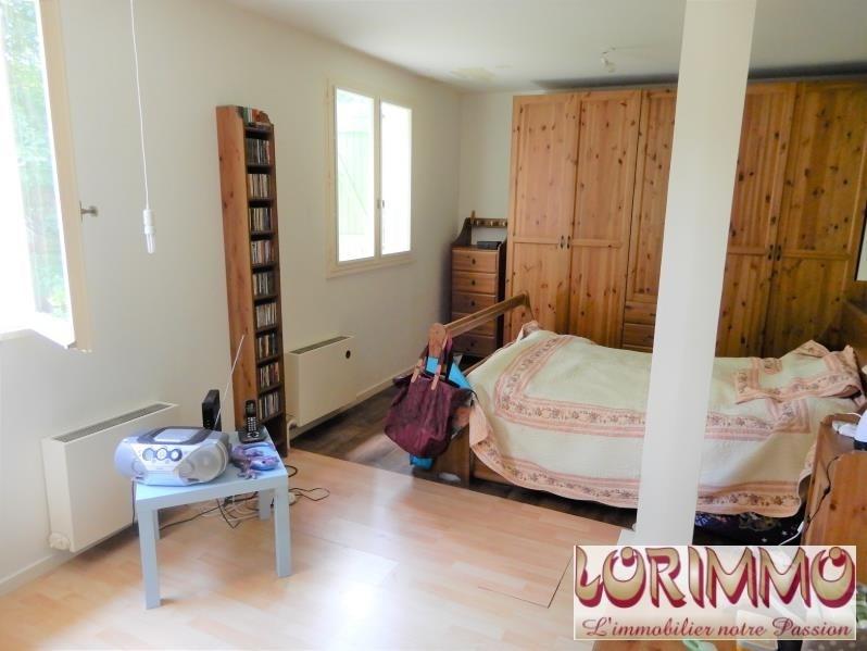 Vente maison / villa Mennecy 297000€ - Photo 4