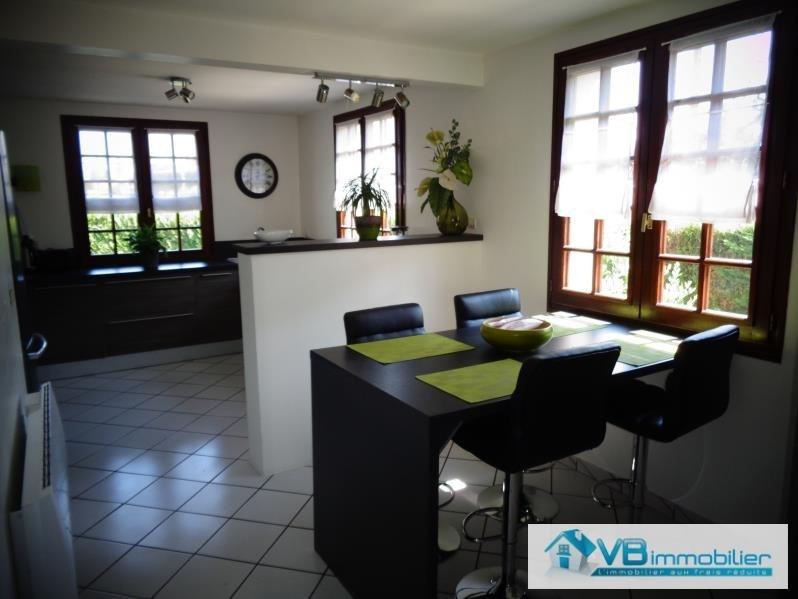 Sale house / villa Savigny sur orge 392000€ - Picture 4
