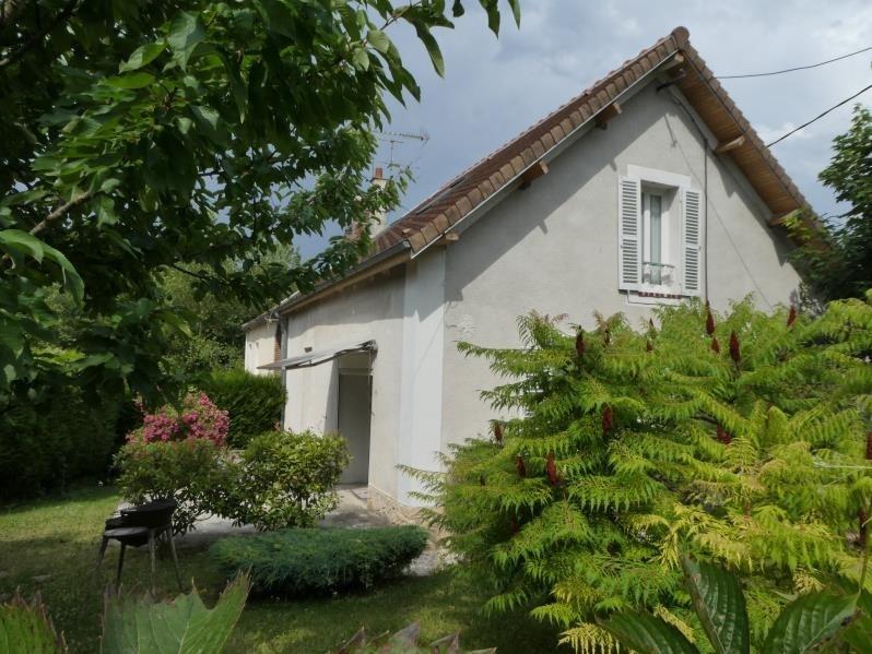 Location maison / villa Chalmaison 780€ CC - Photo 1