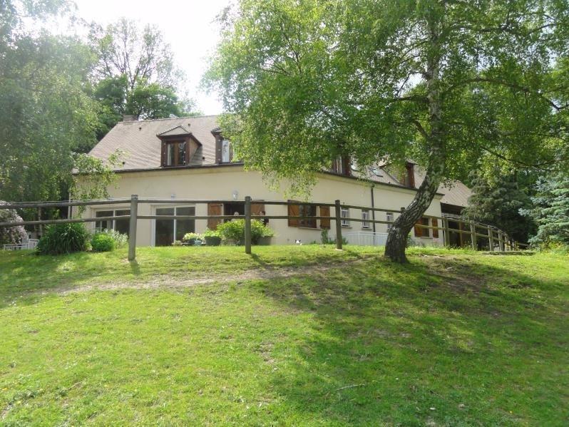 Deluxe sale house / villa Montfort l amaury 995000€ - Picture 1
