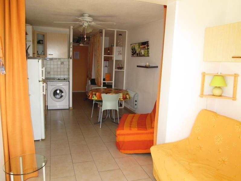 Vente appartement Balaruc les bains 117000€ - Photo 4