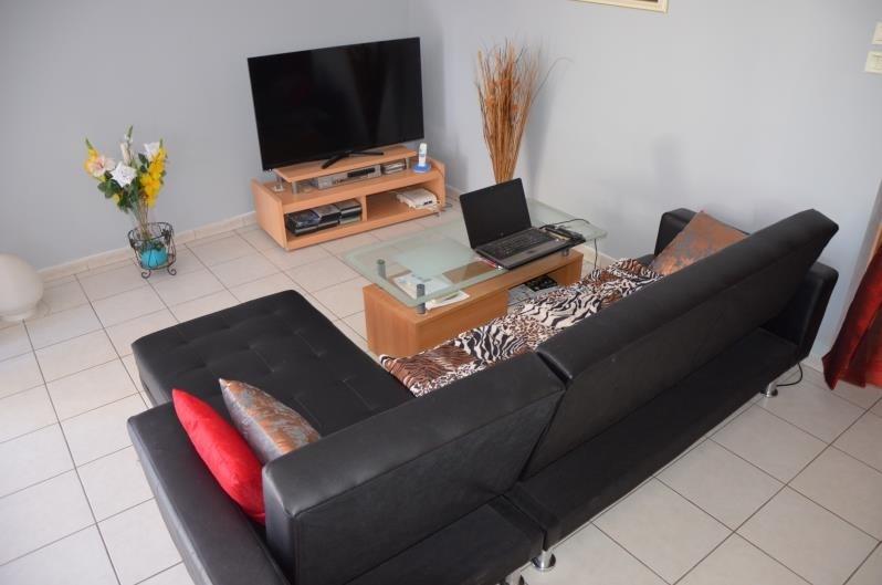 Sale house / villa Vallon pont d arc 269000€ - Picture 6