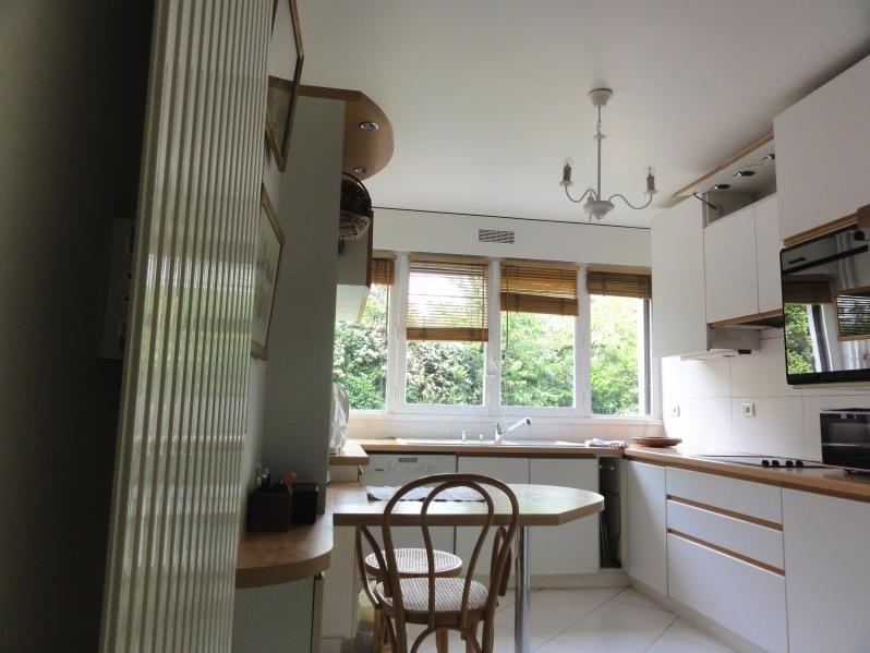 Vendita appartamento Louveciennes 283500€ - Fotografia 3