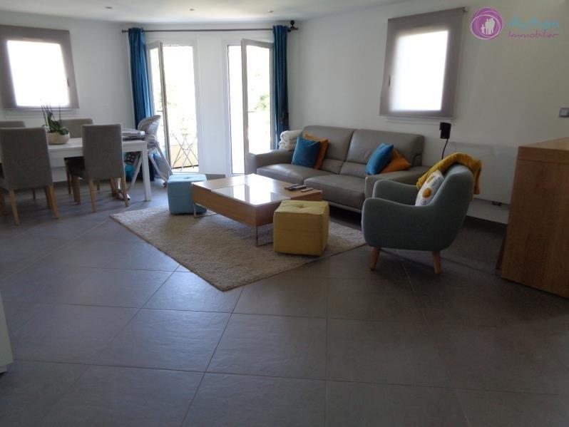 Sale apartment Lesigny 270000€ - Picture 2
