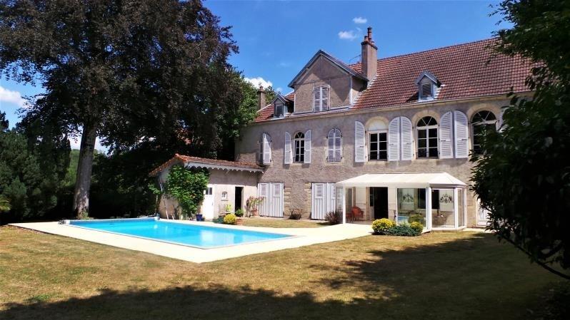 Sale house / villa Arc-les-gray 320000€ - Picture 13