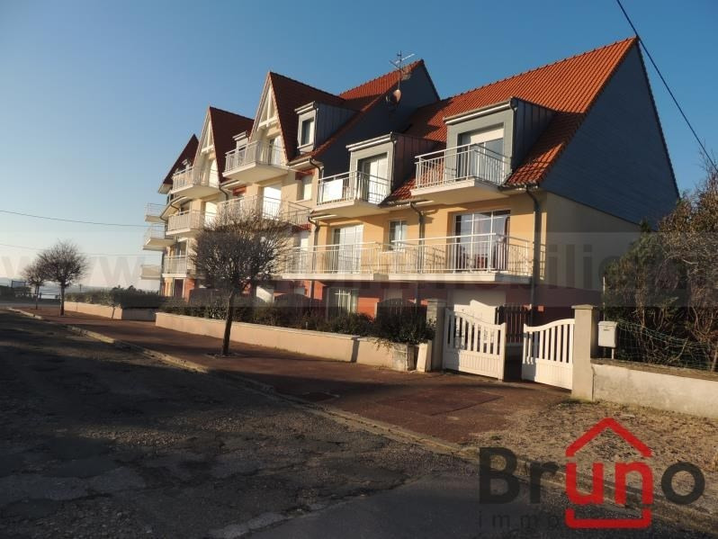 Deluxe sale apartment Le crotoy 415500€ - Picture 1