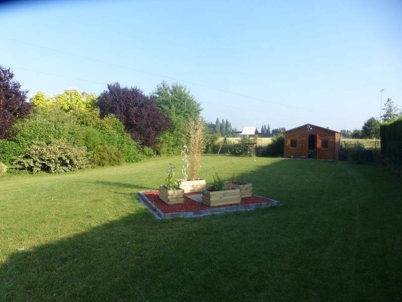 Vente maison / villa La couture 248500€ - Photo 10