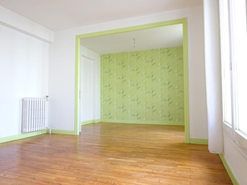 Vente appartement Brest 88200€ - Photo 2