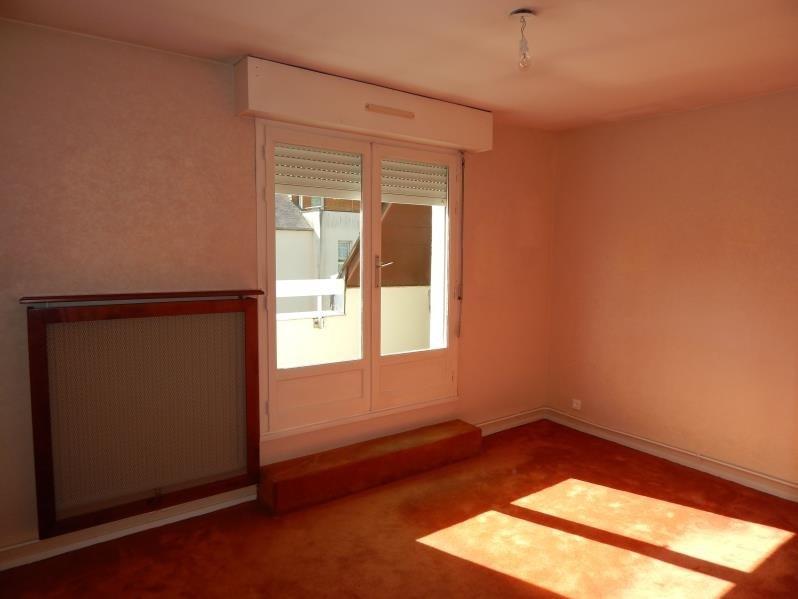 Vente appartement Vendome 160000€ - Photo 5