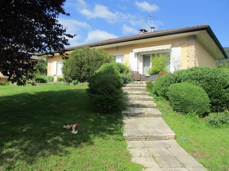 Sale house / villa Martignat 265000€ - Picture 5