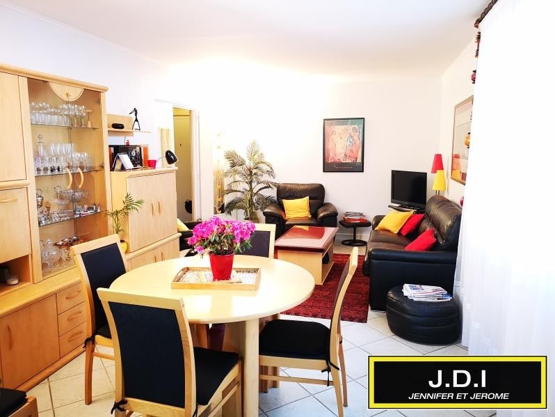 Vente appartement Eaubonne 188 500€ - Photo 6