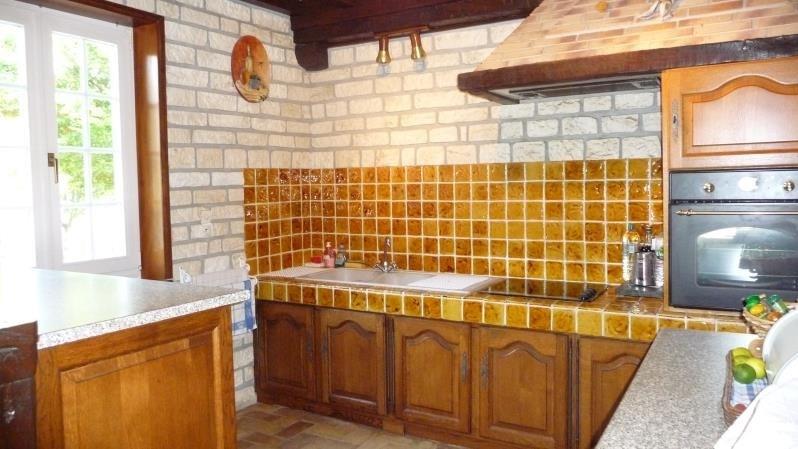 Sale house / villa Seurre 169000€ - Picture 3