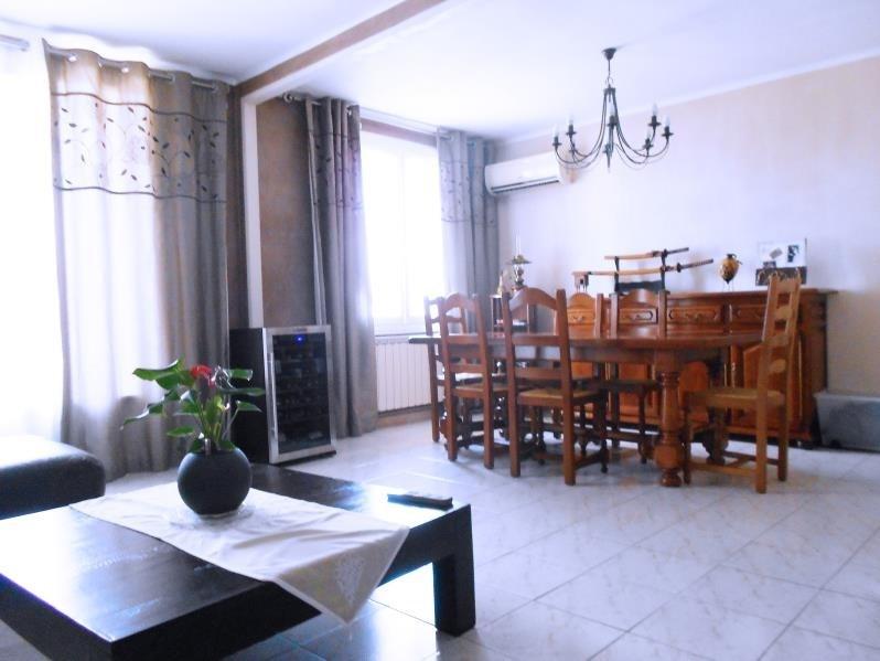 Verkoop  appartement Nimes 106000€ - Foto 1