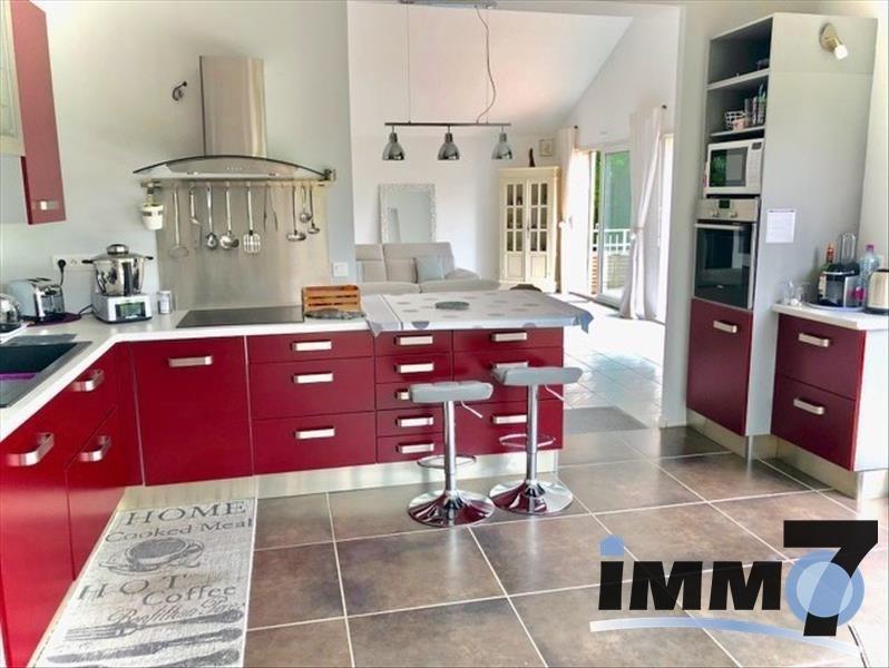 Vente maison / villa La ferte sous jouarre 535000€ - Photo 3