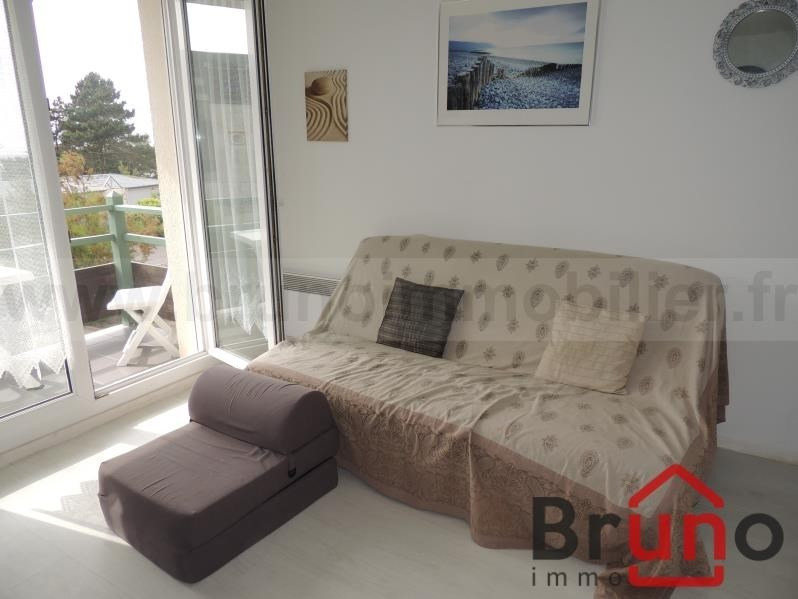 Revenda apartamento Le crotoy 104300€ - Fotografia 5