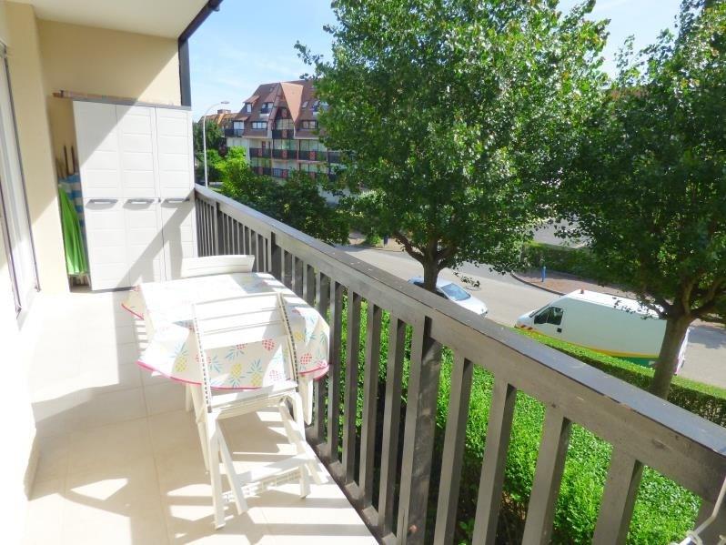 Venta  apartamento Villers-sur-mer 82000€ - Fotografía 1