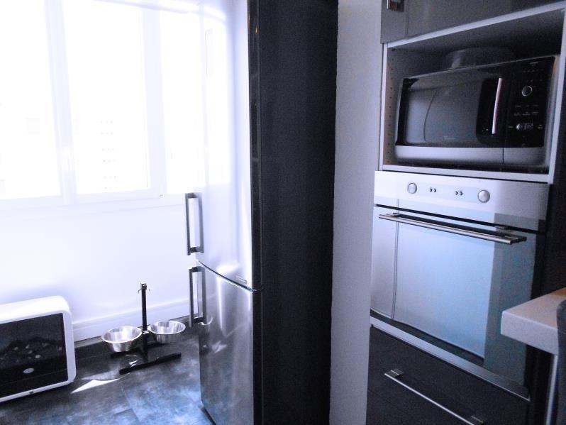 Verkoop  appartement Nimes 106000€ - Foto 6