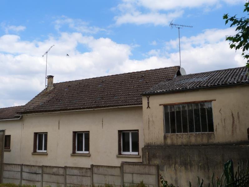 Sale house / villa Charny oree de puisaye 96300€ - Picture 1