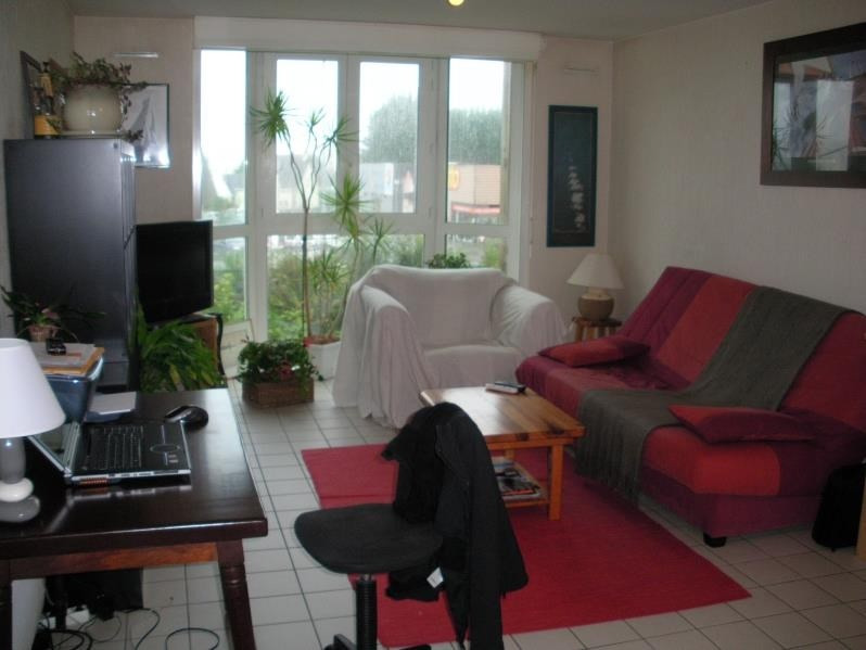 Vente appartement Brest 102 900€ - Photo 4