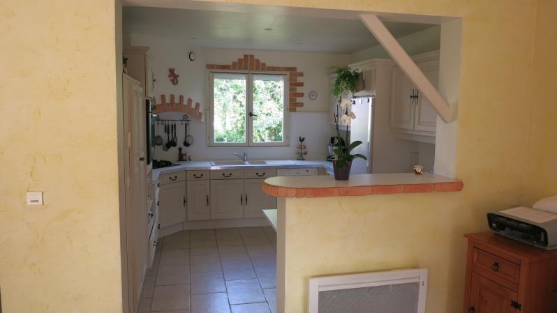 Sale house / villa Quincy voisins 367000€ - Picture 3