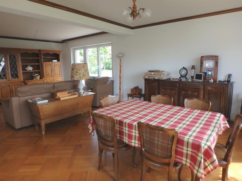 Vente maison / villa Dossenheim-sur-zinsel 299500€ - Photo 4