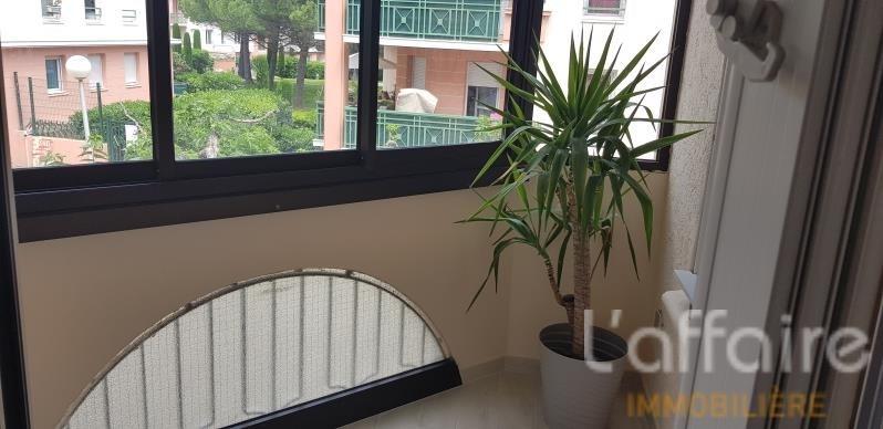 Vente appartement Frejus 136960€ - Photo 5