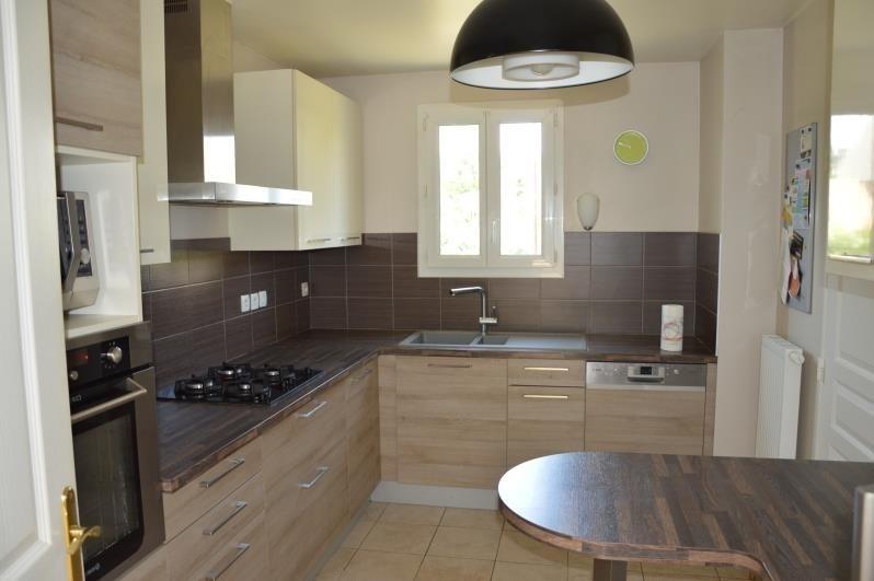 Vendita casa Villennes sur seine 550000€ - Fotografia 4