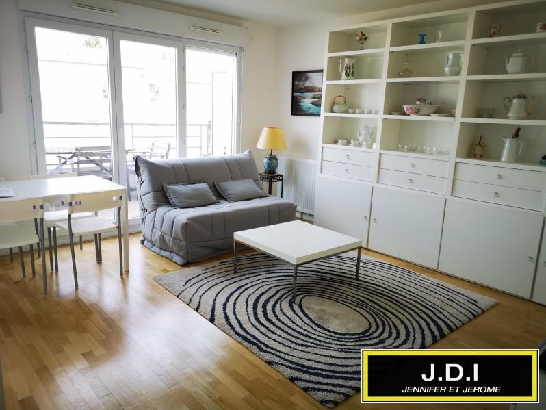 Sale apartment Soisy sous montmorency 332000€ - Picture 2