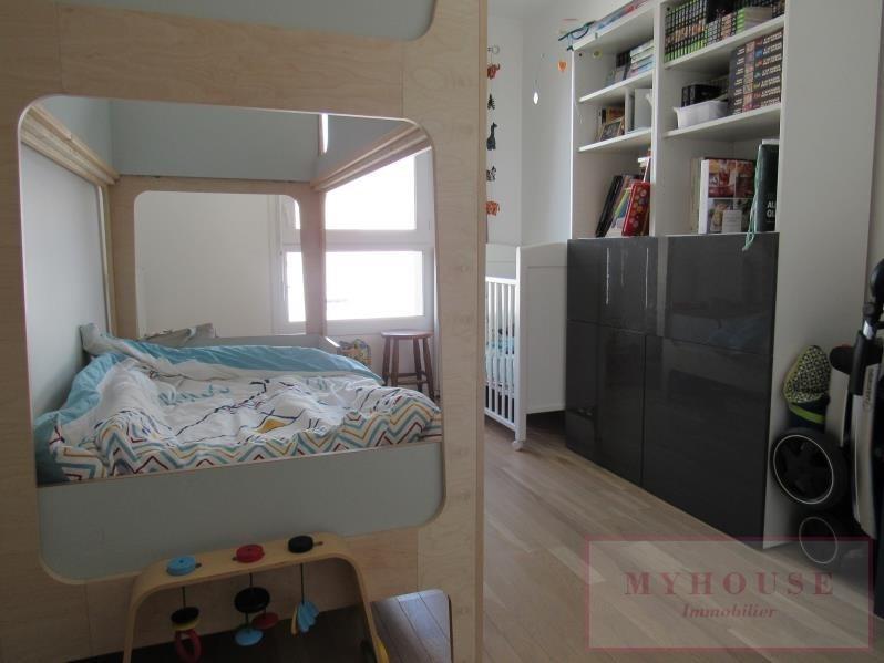 Vente appartement Bagneux 345000€ - Photo 6