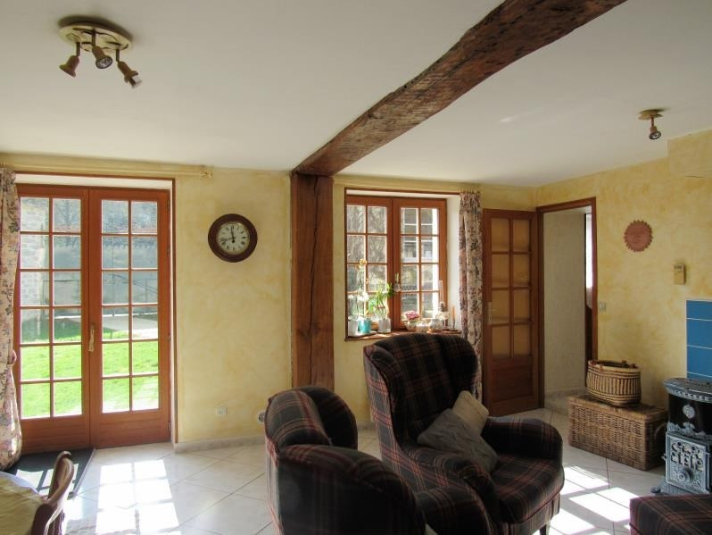 Revenda casa Breval 256000€ - Fotografia 4