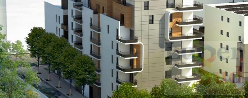 Deluxe sale apartment Montpellier 442000€ - Picture 3