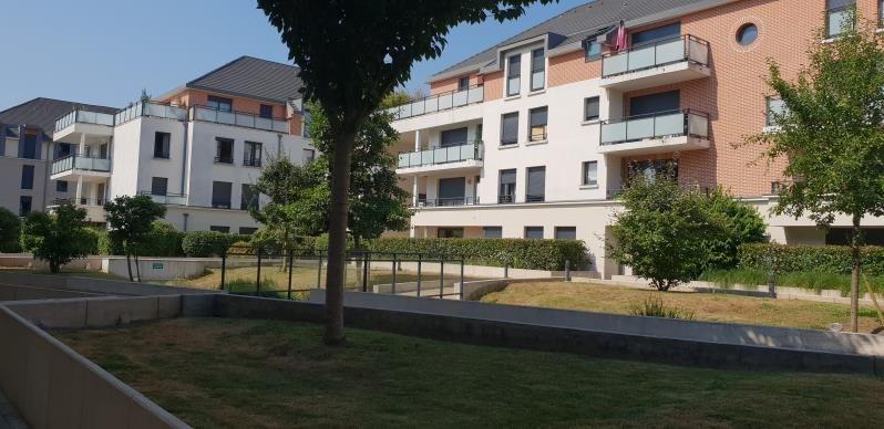 Venta  apartamento Cormeilles en parisis 269000€ - Fotografía 1