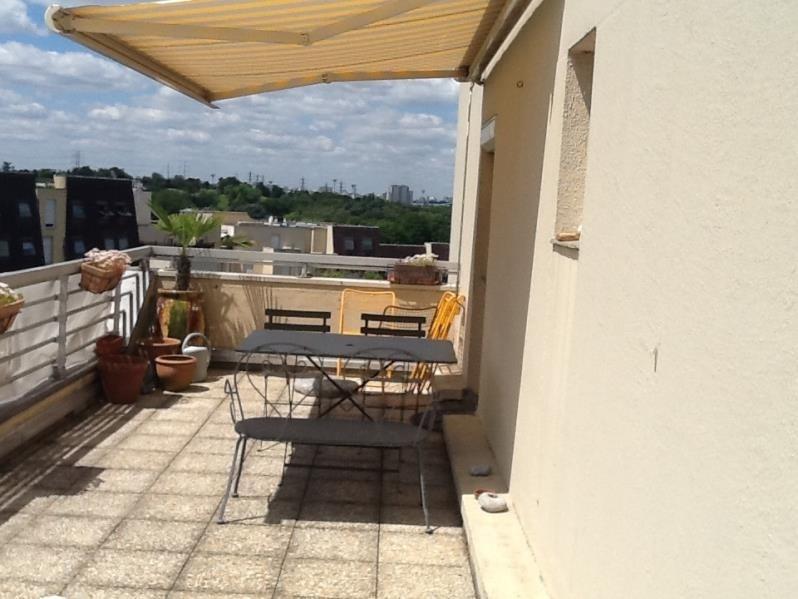 Sale apartment Creteil 262000€ - Picture 1