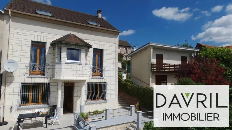 Vente maison / villa Conflans ste honorine 539900€ - Photo 9