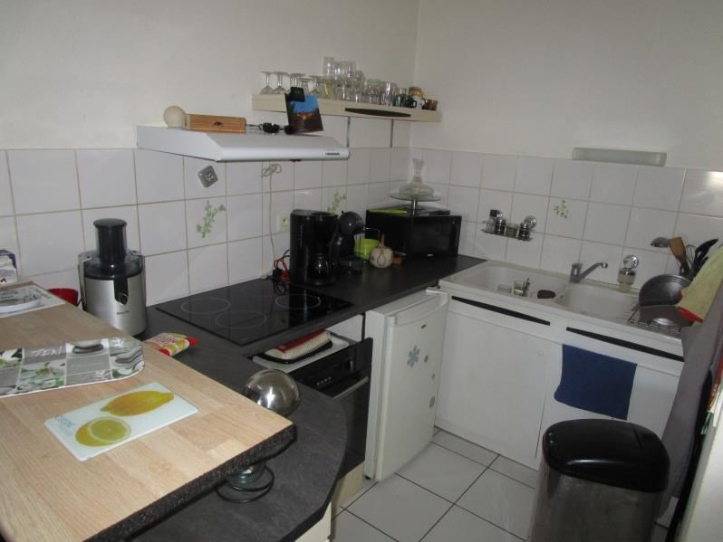 Vente appartement Carbon blanc 118000€ - Photo 3