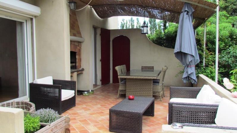 Venta de prestigio  casa Mouries 1060000€ - Fotografía 3