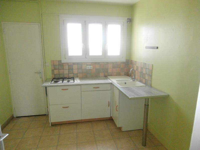 Produit d'investissement appartement Caen 89500€ - Photo 4