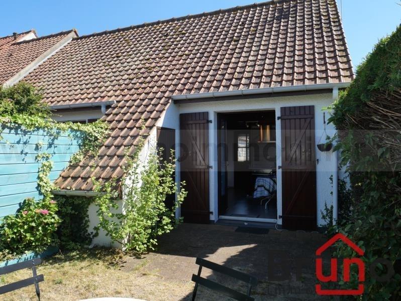 Verkoop  huis Le crotoy 129800€ - Foto 2