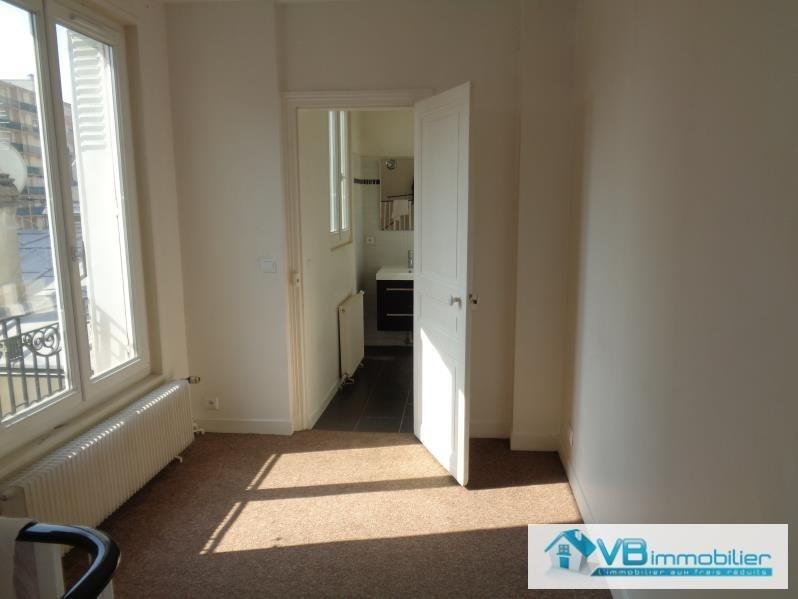 Vente appartement Juvisy sur orge 101000€ - Photo 1