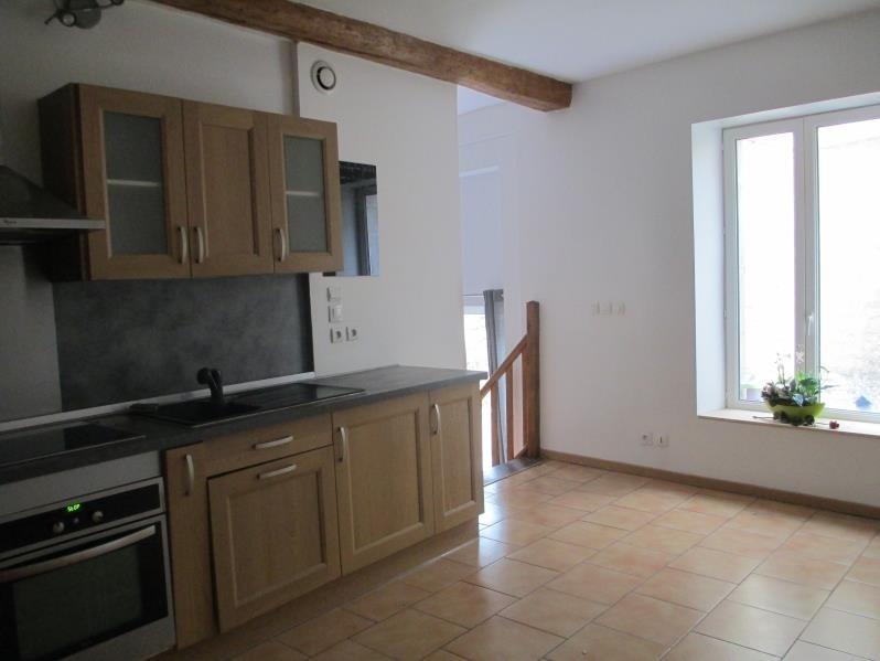 Vente maison / villa Cires les mello 149000€ - Photo 1