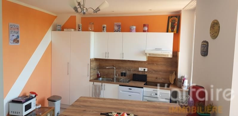 Sale apartment Frejus 187 250€ - Picture 2